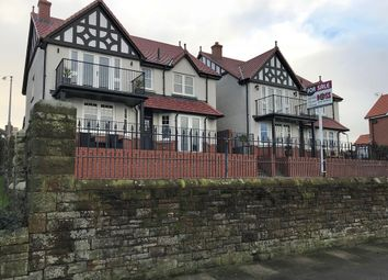 Thumbnail 4 bed detached house for sale in The Promenade, Walney, Cumbria