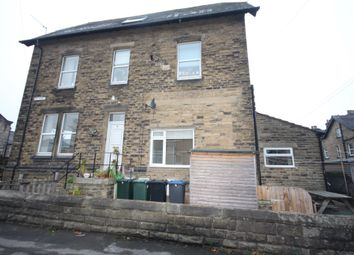 Thumbnail 1 bed flat to rent in Ash Street, Ilkley