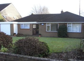 Thumbnail 3 bed property to rent in Hillwood Road, Sutton Coldfield