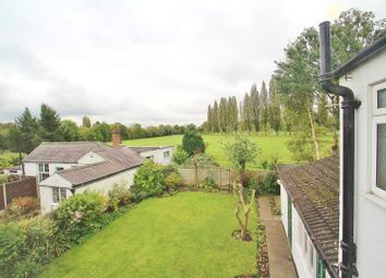 Thumbnail 3 bedroom detached house for sale in Park Road, Birstall, Leicestershire