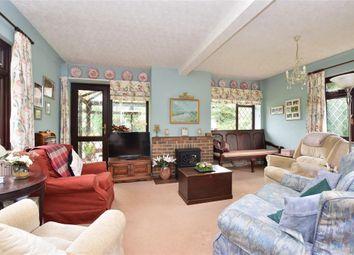 3 bed detached bungalow for sale in Sideways Lane, Hookwood, Horley, Surrey RH6