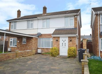 3 bed semi-detached house for sale in Greenford Road, Clacton-On-Sea CO15