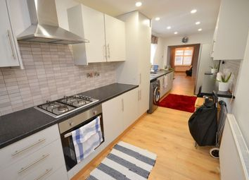 Thumbnail 3 bedroom terraced house for sale in Moore Street, Northampton