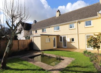 Thumbnail 3 bed terraced house for sale in Hollong Park, Antony, Cornwall