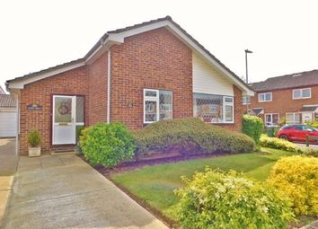 Thumbnail 2 bed detached bungalow for sale in Plymouth Drive, Hill Head, Fareham