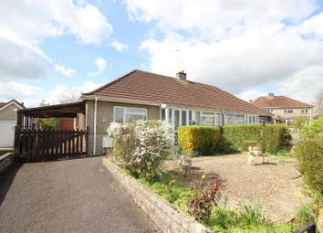 Thumbnail 2 bed bungalow for sale in Orchard Crescent, Chippenham