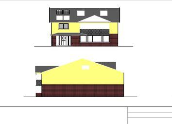Thumbnail 4 bed detached house for sale in Warren Park Road, Sutton