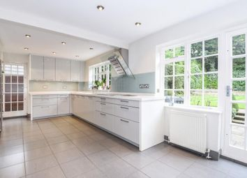 Thumbnail 5 bed property for sale in Marsh Lane, London
