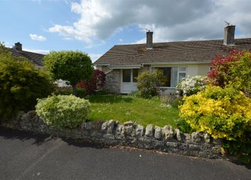 Thumbnail 2 bedroom semi-detached bungalow for sale in Alexandra Park, Paulton, Bristol