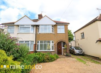 Thumbnail 3 bed semi-detached house for sale in Holme Road, Hatfield