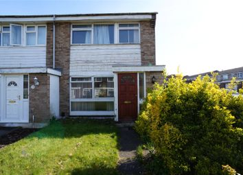 Thumbnail 3 bed terraced house to rent in Langford Place, Sidcup