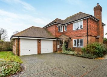 Thumbnail 4 bed detached house for sale in Rolfe Lane, New Romney, Kent, .