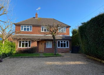 4 bed detached house for sale in Warwick Lane, St. Johns, Woking GU21