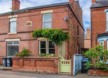 2 bed semi-detached house for sale in Walton Street, Long Eaton, Nottingham NG10