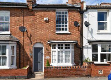 2 bed terraced house for sale in Gordon Street, Leamington Spa CV31