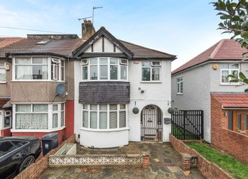 Thumbnail 3 bedroom semi-detached house for sale in Amhurst Gardens, Isleworth