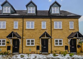 3 bed terraced house for sale in 14 Water Meadow Drive, Bradford BD13