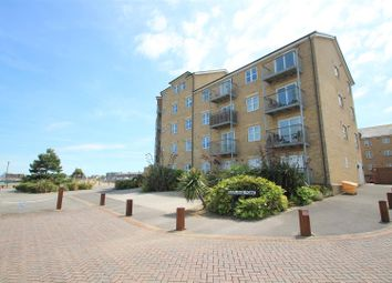 Thumbnail 1 bedroom flat for sale in Sussex Wharf, Shoreham-By-Sea