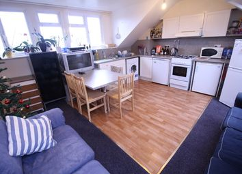 Thumbnail 3 bed flat to rent in Martin Way, Morden