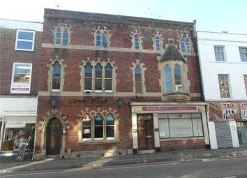 Thumbnail Office for sale in Bridge Street, Taunton, Somerset
