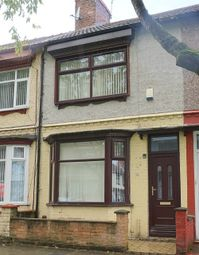 3 bed terraced house for sale in Ince Avenue, Walton, Liverpool L4