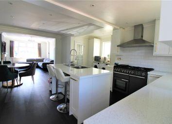 Oxford Gardens, Denham UB9. 3 bed semi-detached house for sale