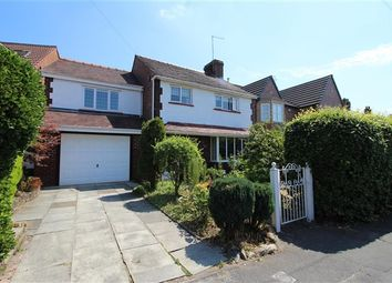 Thumbnail 3 bed property for sale in Brookfield Lane, Ormskirk