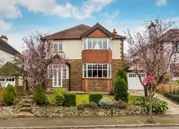 Thumbnail 5 bed detached house for sale in Purley Bury Close, Purley