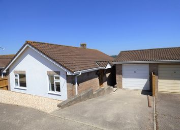 Thumbnail 2 bed detached bungalow for sale in Rowan Drive, Seaton