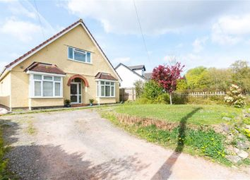 Thumbnail 5 bed detached house for sale in Llantarnam Road, Cwmbran, Torfaen