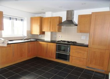 Thumbnail 4 bed town house to rent in Old Dairy Court, Mildenhall, Bury St. Edmunds