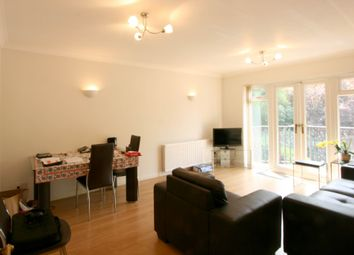 Thumbnail 2 bed flat to rent in Carew Road, Northwood