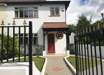 Thumbnail 4 bed detached house to rent in Maze Hill, London