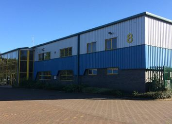 Thumbnail Light industrial for sale in 8 Didcot Way, Boldon Business Park, Boldon