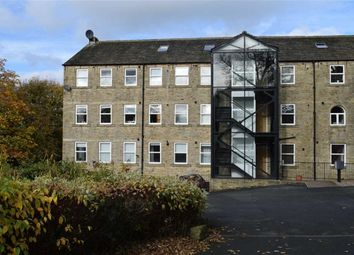 Thumbnail 2 bedroom flat to rent in 119, Dunford Road, Holmfirth, Holmfirth