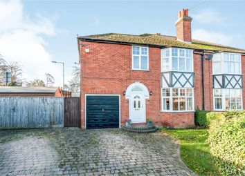 Thumbnail 4 bed semi-detached house for sale in Philip Road, Bury St. Edmunds