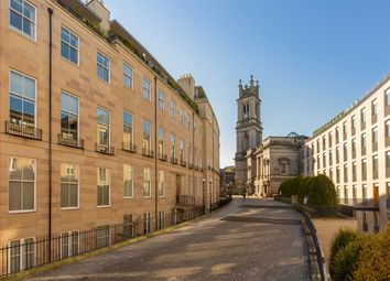 Thumbnail 3 bedroom flat to rent in St. Vincent Place, Edinburgh