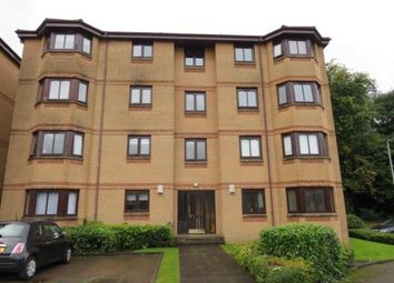 Thumbnail 2 bed flat to rent in Glenview, Kirkintilloch, Glasgow