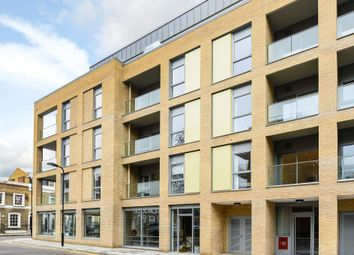 Thumbnail 2 bed flat for sale in Parr Street, Old Street, London City