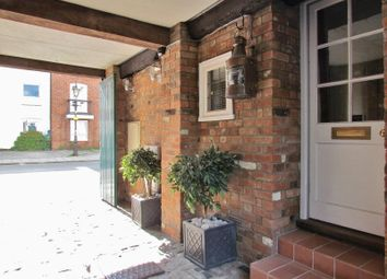 Thumbnail 3 bed town house for sale in West St Helen Street, Abingdon-On-Thames