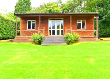 Thumbnail 2 bedroom detached bungalow to rent in Hillfoot Manor, Hillfoot Lane, Burn Bridge