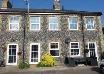 Thumbnail 2 bed semi-detached house for sale in London Road, Brandon