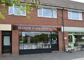 Thumbnail Retail premises to let in Mellstock Avenue, Dorchester