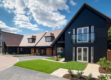 "Thumbnail 5 bed property for sale in ""The Kensington"" at Merry Hill Road, Bushey, Hertfordshire"