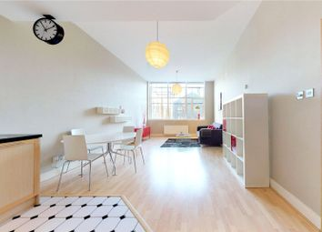 Thumbnail 1 bed flat for sale in Blue Lion Place, 237 Long Lane, London
