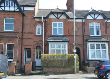 Thumbnail 1 bed flat to rent in Toothill Road, Loughborough