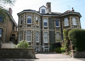 Thumbnail 1 bedroom flat for sale in Archfield Road, Redland, Bristol