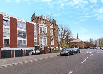 Thumbnail 2 bed flat for sale in St Helens Garden, London