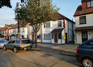 Thumbnail 1 bed flat to rent in Briarwood Drive, Leigh-On-Sea