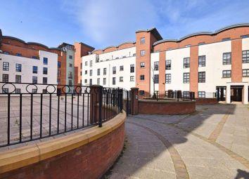 2 bed maisonette for sale in Curzon Place, Gateshead NE8
